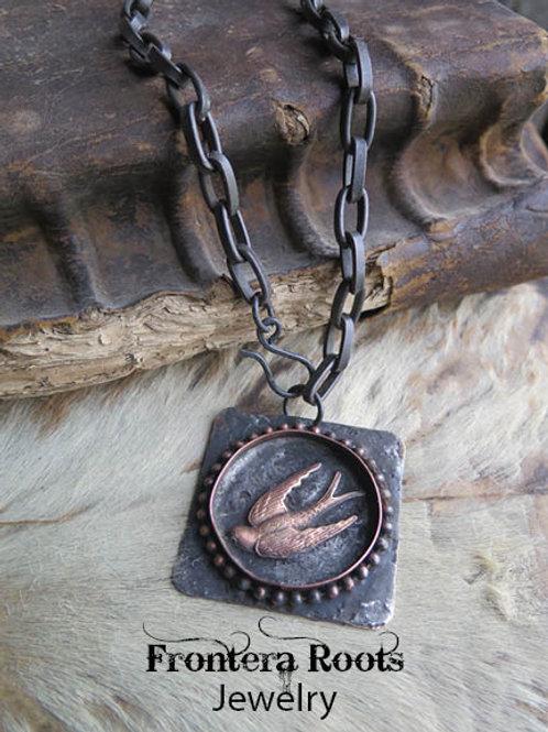 """Forest Glen"" Necklace"