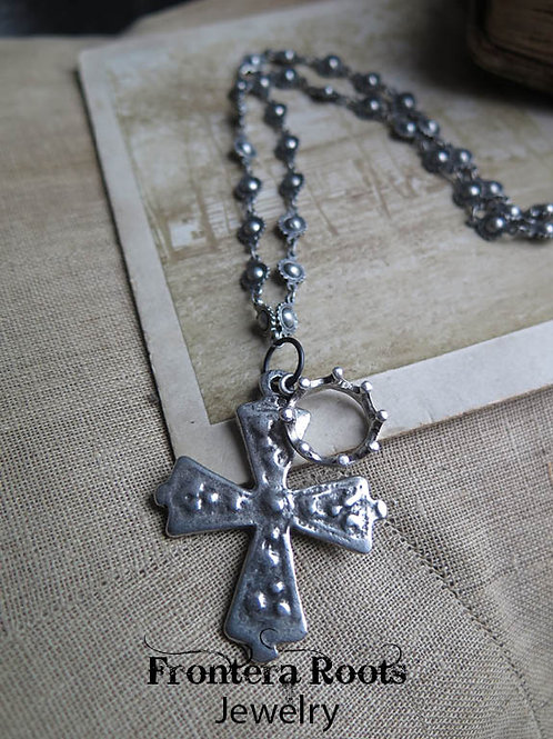 """""""Crown of Thorns"""" Necklace"""