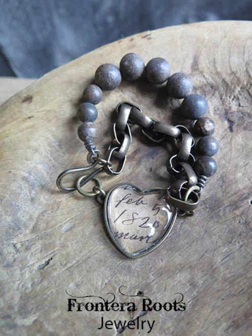 """1820"" Bracelet"