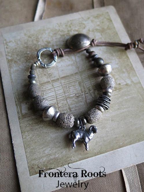 """""""Good Shepherd"""" Bracelet"""