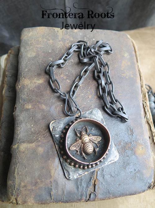"""""""Hillendale"""" Necklace"""