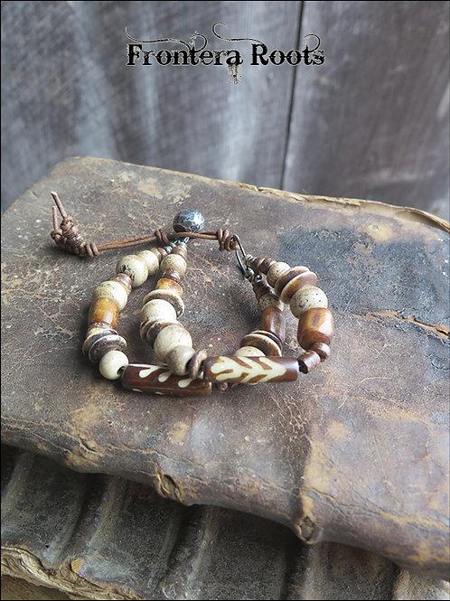 """Virtue"" Bracelet"