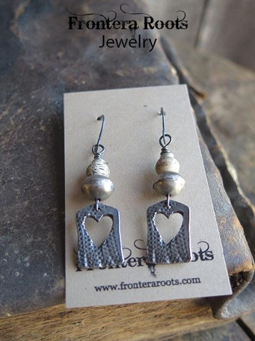"""Most Loved"" Earrings"