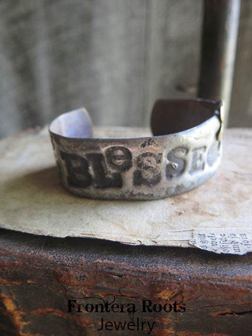 """Blessed, Truly"" Bracelet"