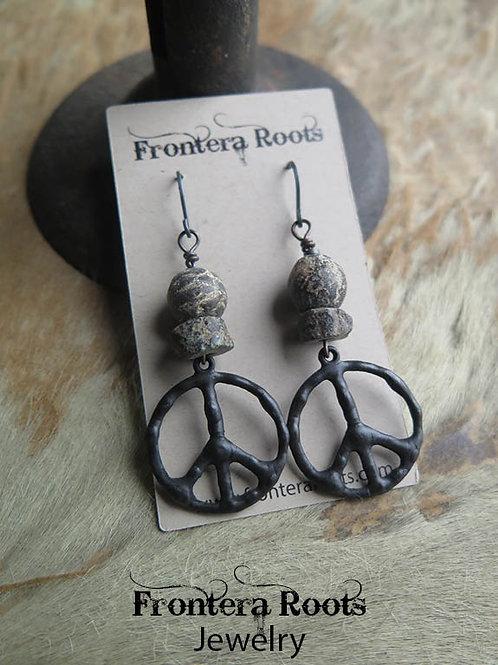 """""""Unity"""" Earrings"""