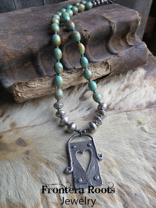 """""""Mardelle"""" Necklace"""