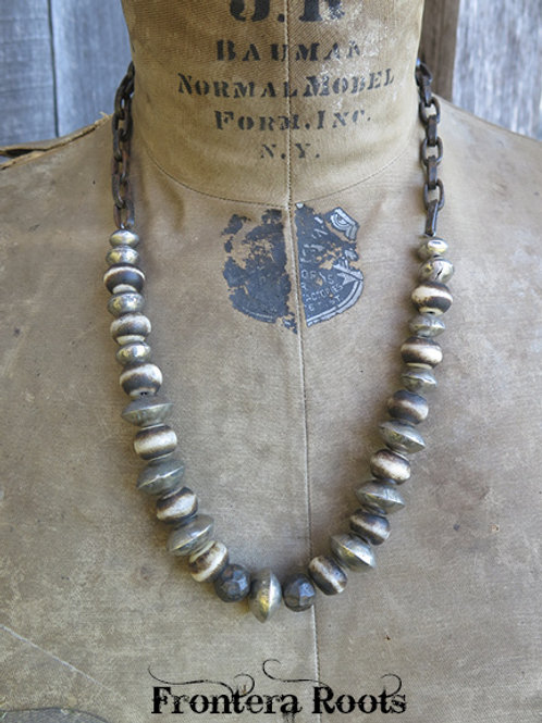 """Cormac"" Necklace"