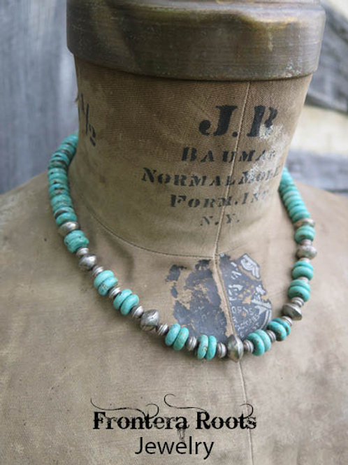 """War Horse"" Necklace"