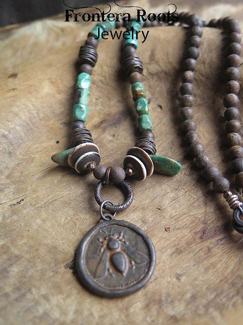 """Decorum"" Necklace"