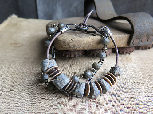 """""""Inspired"""" Bracelet"""