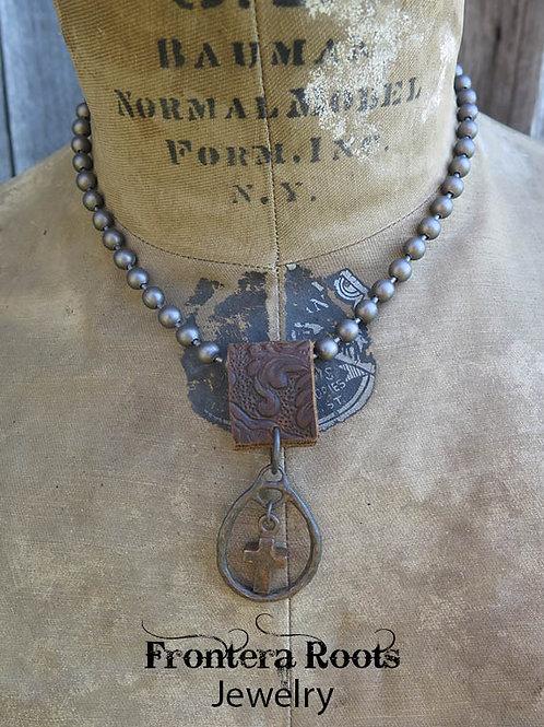 """Mirthful"" Necklace"