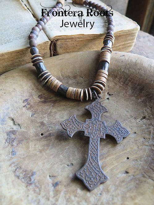"""""""Monastery"""" Necklace"""