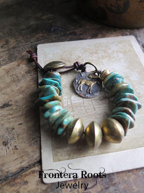 """""""Folly"""" Bracelet"""