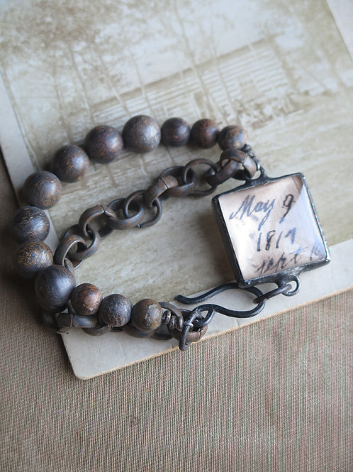 """1817"" Bracelet"