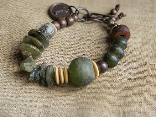 """""""Forest"""" Bracelet"""