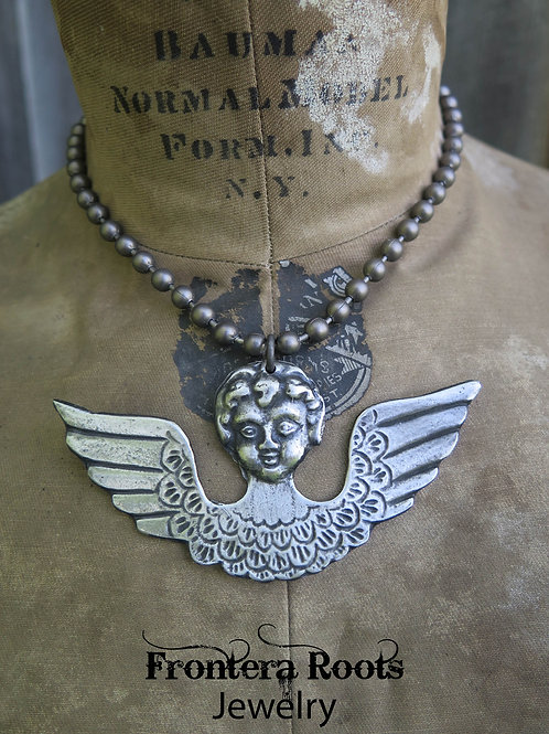 """""""Angel Band"""" Necklace"""