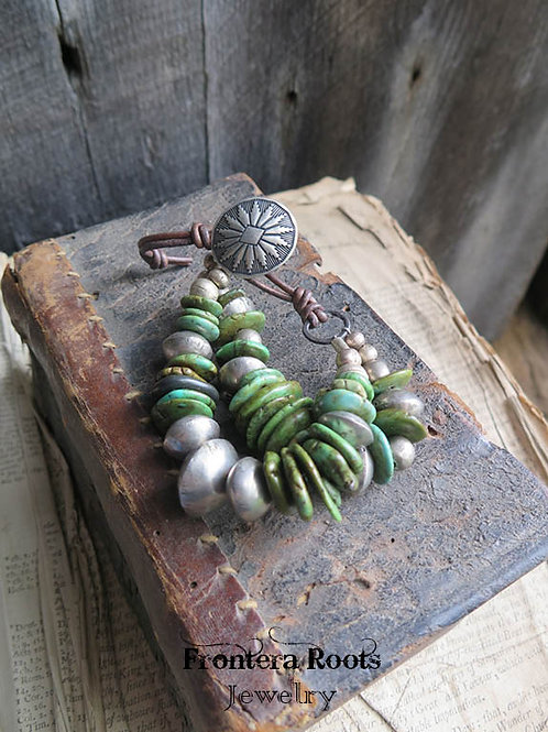 """Mesa Verde"" Bracelet"
