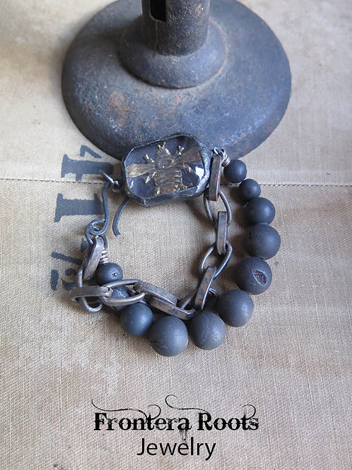 """Essex"" bracelet"