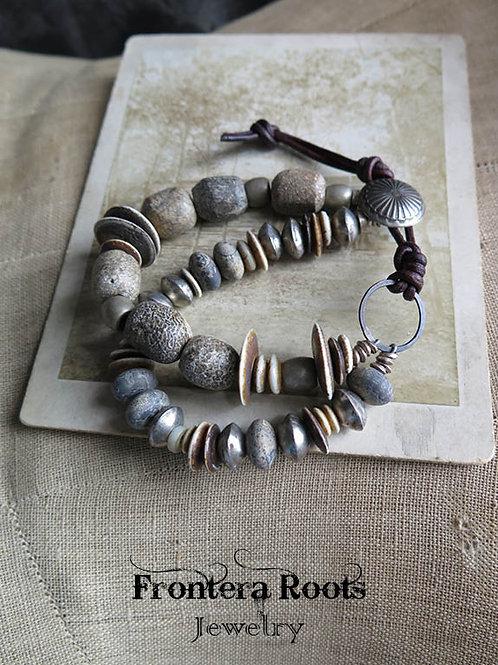 """""""Fort Laramie"""" Bracelet"""