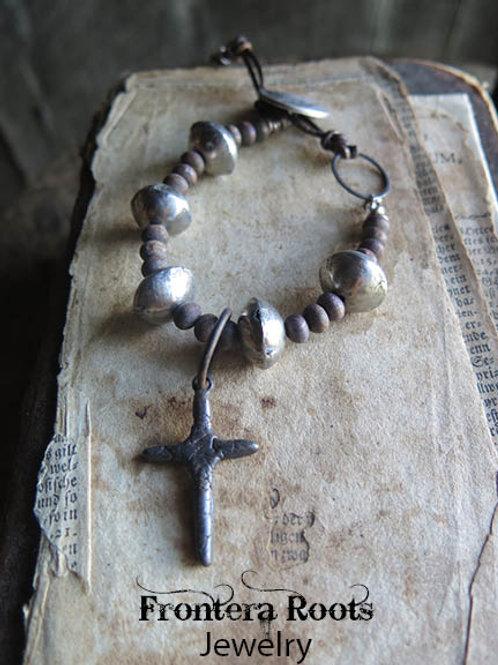 """""""Dry River Gulch""""Bracelet"""