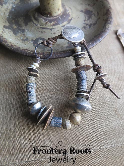 """Cornish"" Bracelet"