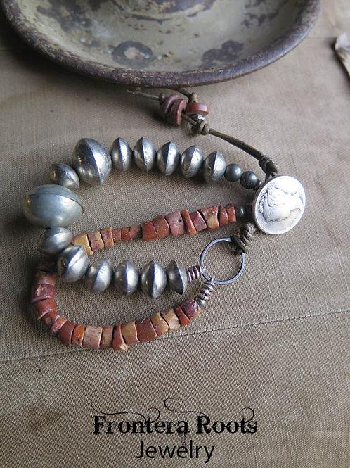 """Ruidoso"" Bracelet"