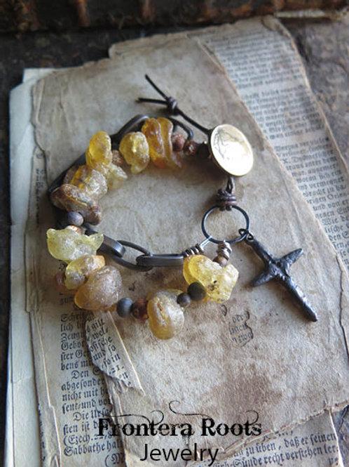 """Hubbard Springs"" Bracelet"