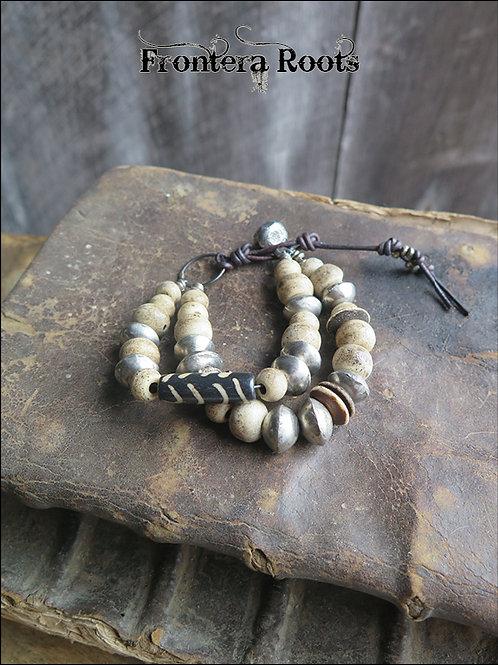 """Sikeston"" Bracelet"