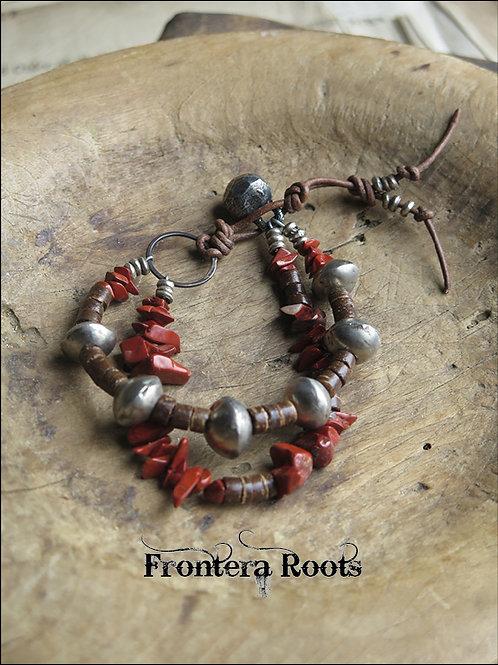 """""""Route 66"""" Bracelet"""