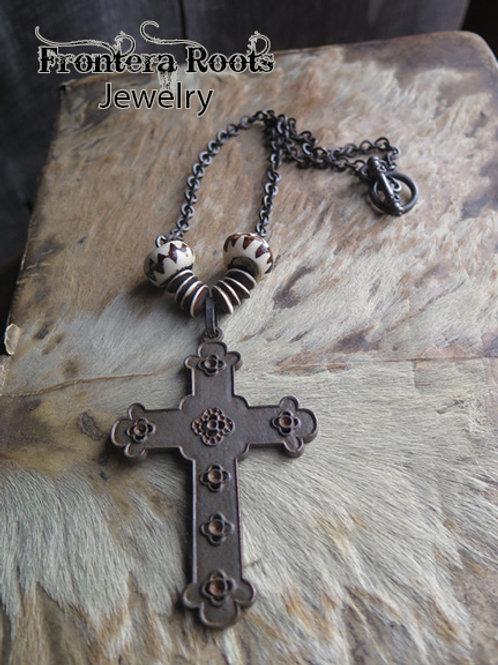 """Old Soul"" Necklace"