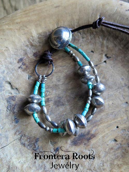 """Reminiscent"" Bracelet"