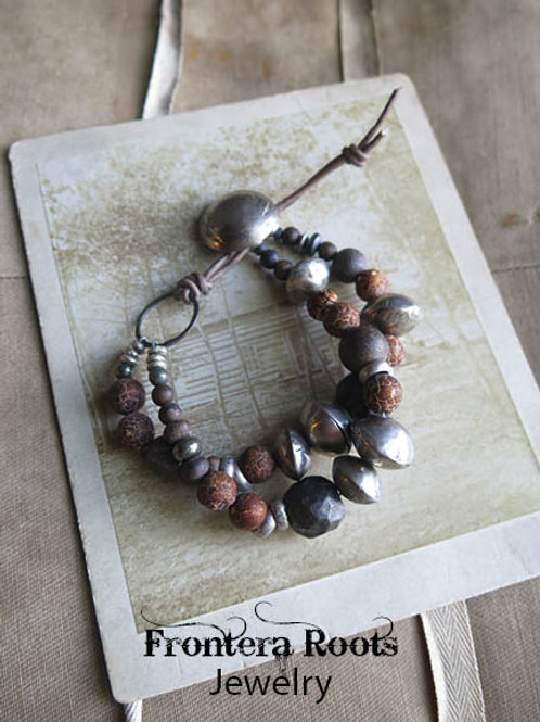 """Lewis & Clark"" Bracelet"