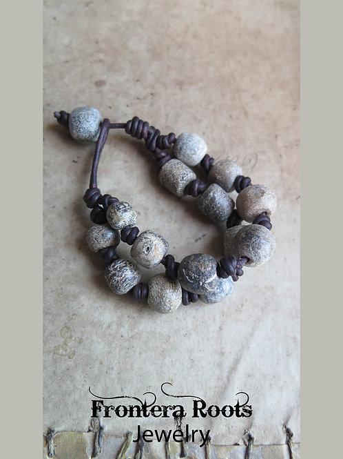 """Stone Path"" Bracelet"