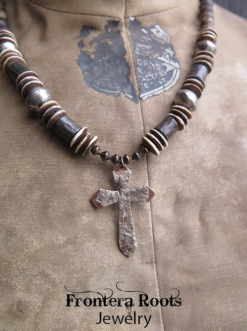 """""""Light to the World"""" Necklace"""