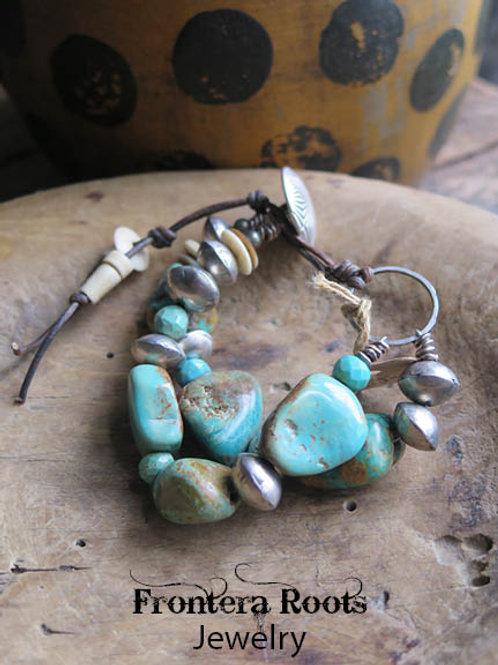 """""""Buena Suerte"""" Bracelet"""