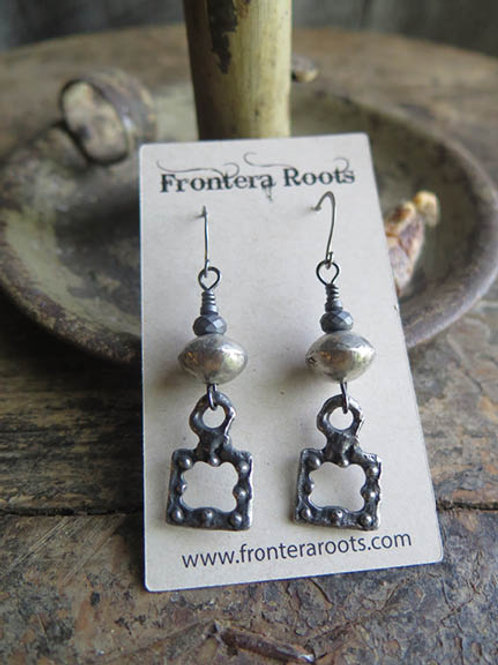 """Ferguson"" Earrings"