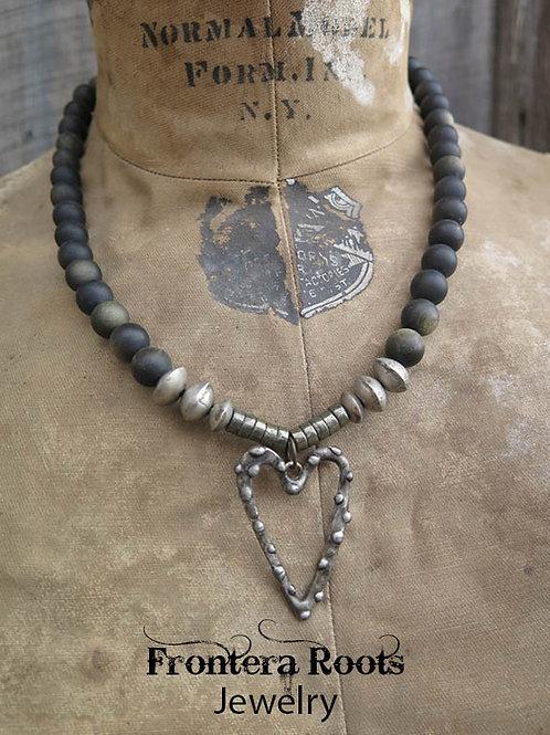 """""""Everdeen"""" Necklace"""