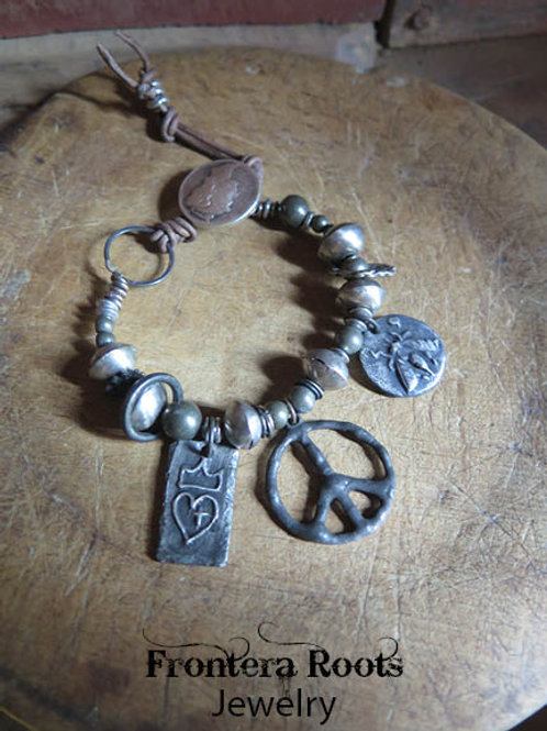 """Alliance"" Bracelet"