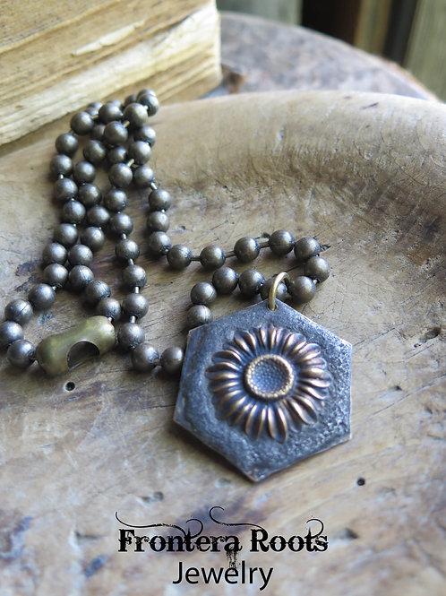 """""""Blossom"""" Necklace"""