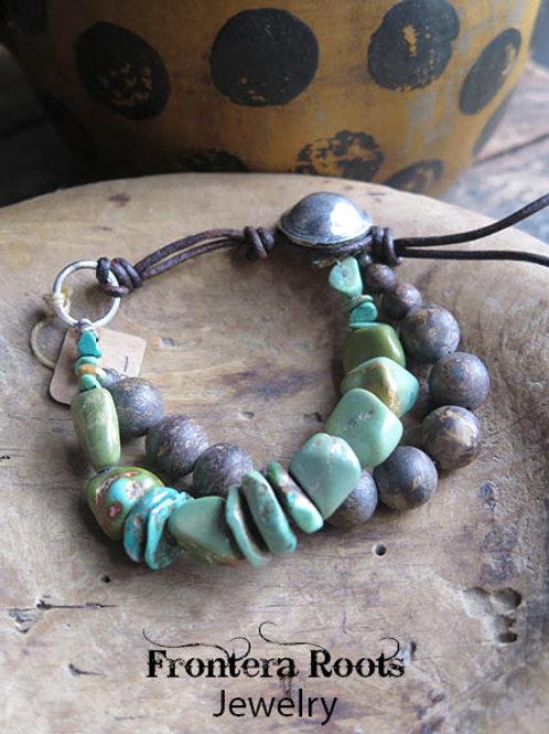 """Gilead"" Bracelet"