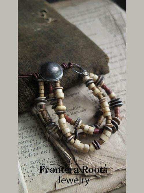 """Wadleigh"" Bracelet"