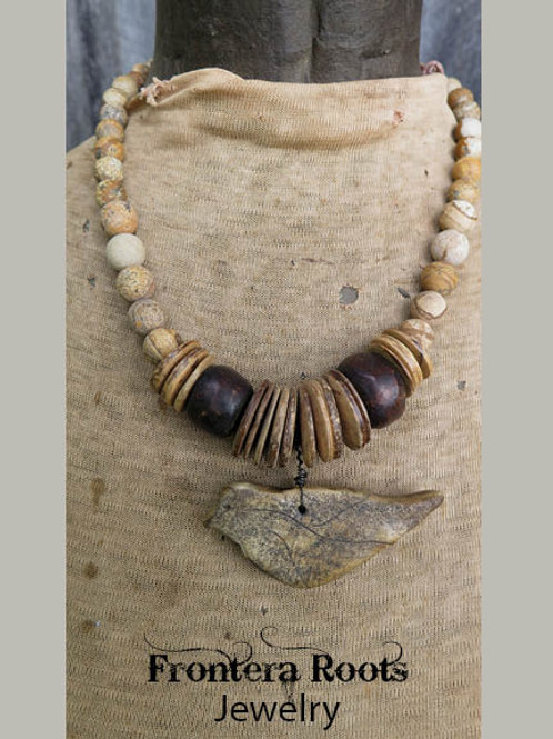 """Briarwood"" Necklace"