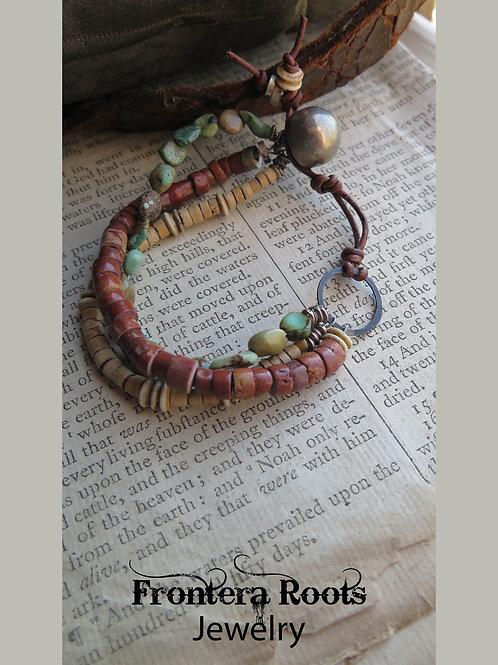 """""""Bunkhouse"""" Bracelet"""