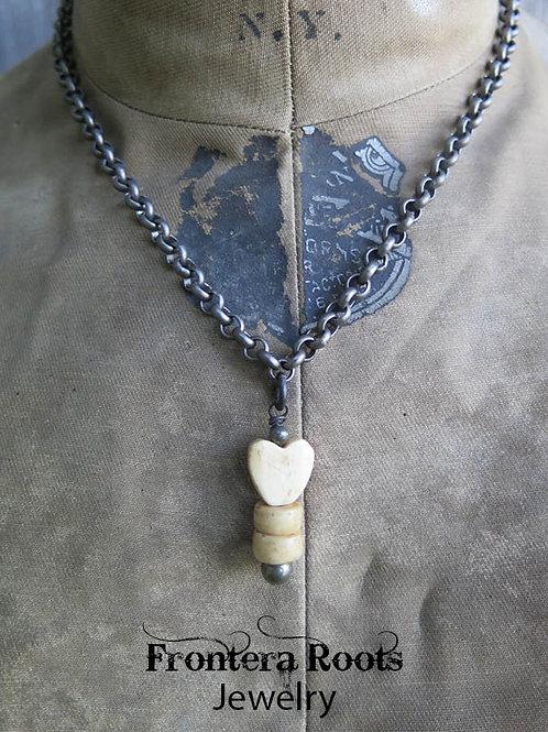"""Purest Form"" Necklace"