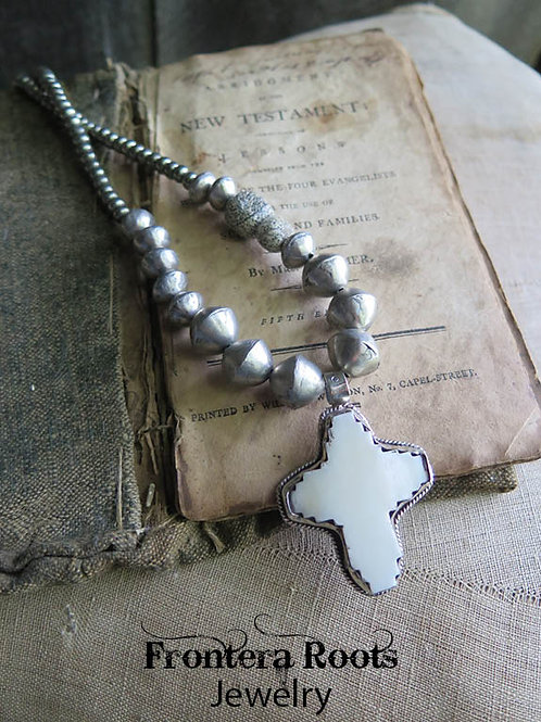 """""""Hymnal"""" Necklace"""