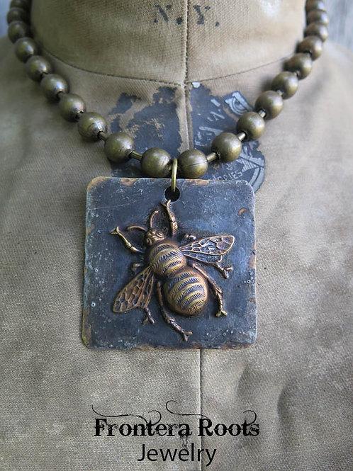 """""""Audubon"""" Necklace"""