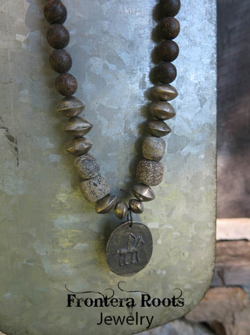 """Acomita"" Necklace"