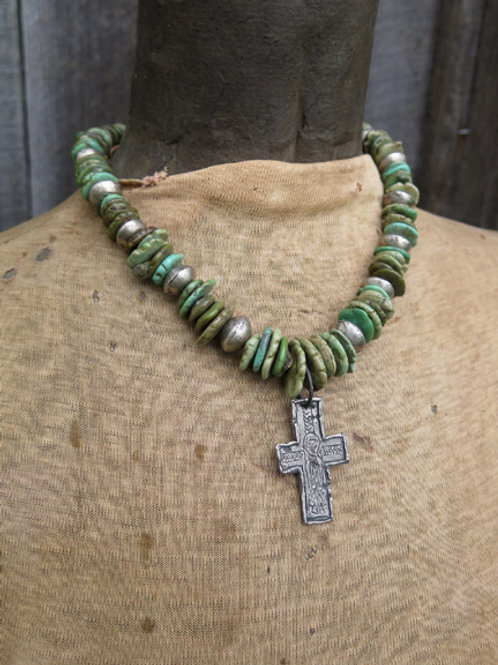"""""""Sacred Path"""" Necklace"""