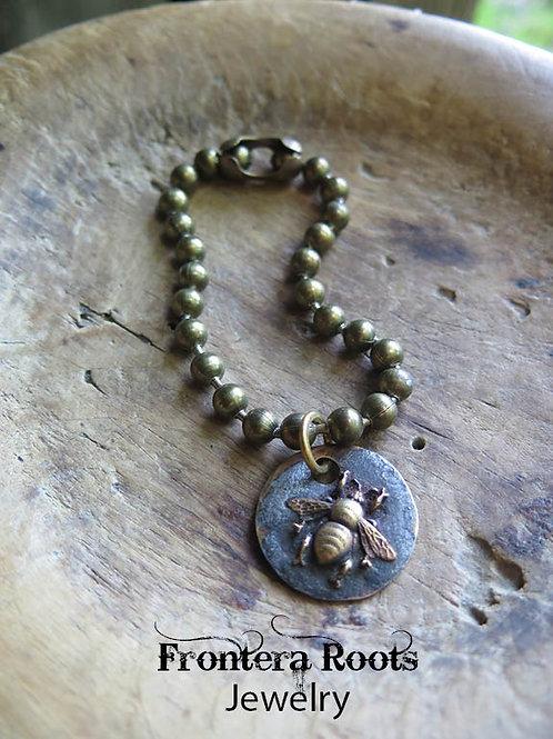 """""""Swarm"""" Bracelet"""