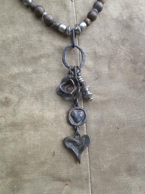 """Sally Goodin"" Necklace"
